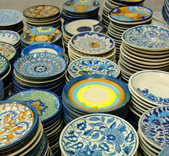 Multan Ceramics